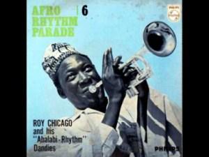 Roy Chicago - Olojo nka jo